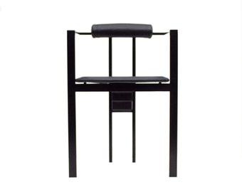 RESERVED Robert 1980s Postmodern Chair