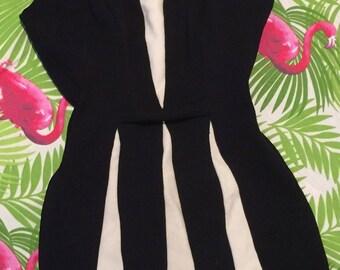 Helanca Yarn vintage bathing suit