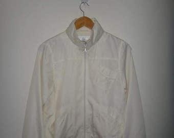 On Sale 25% Off Rare Vintage KENSHO ABE Jacket Femme AK Zip Up