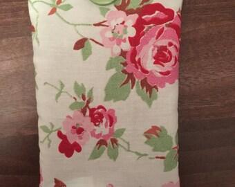 Sun glasses / glasses case - Cath Kidston fabric