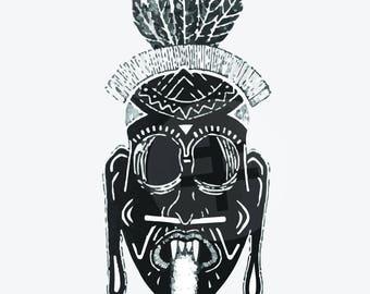Inca Print