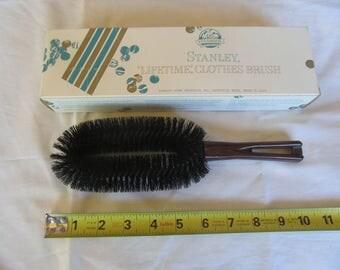 Vintage Stanley Clothe Brush
