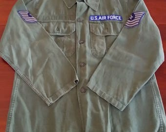 U.S. Air Force Shirt - Vintage (FREE SHIPPING)