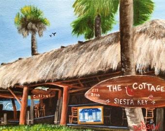 The Cottage On Siesta Key