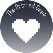 printedgeek
