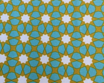 Seventy Six by Alison Glass Sunshine by Andover Fabrics