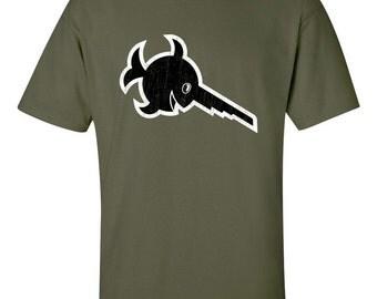 Laughing Sawfish U-96 U-Boat Submarine WW2 Das Boot T-Shirt