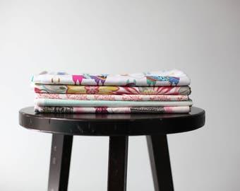 Canvas Shelf Fabrics (Individual) patterns - canvas shelf