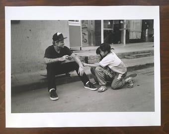 AVE & Kids, China, 2011