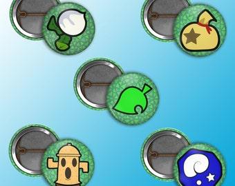 Animal Crossing Items