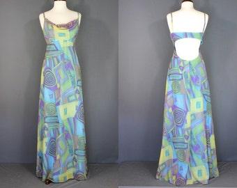90s Prom Dress Bow