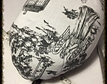 Dr Who Themed Tailors Ham
