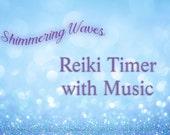 Reiki Timer - 26 x 3 Minu...
