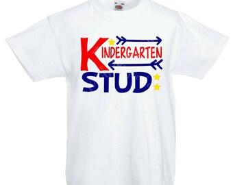 School Stud Shirt