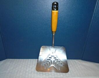 Vintage Ecko Utensil / Ecko / cooking utensils / Vintage cookware / Spatula /  Ecko Flipper lifter