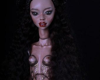 Lezedi by Viktoriya Art Doll.
