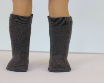 "Knee high socks, to fit American Girl Doll, 18"" Doll Accessories"