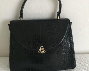 SALE***Crocodile Bag