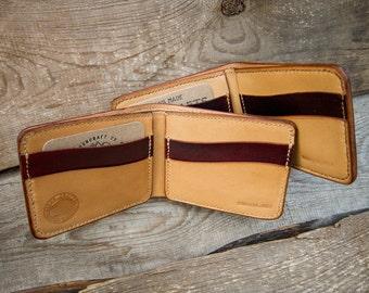 SALE!! Bifold Wallet Classic men wallet