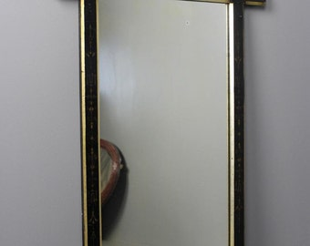 Victorian Aesthetic Movement Mirror
