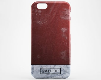 Marble iPhone 7 Case Marble iPhone 5C Case Marble iPhone 5 Case Marble iPhone 4 Case Marble iPhone 6S Case Red & White Marble iPhone 7 Plus