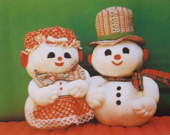 The Snows by Dotti's Designs (Sewing Pattern)