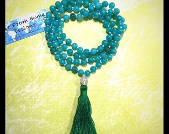 MALA NECKLACE for CONTEMPLATION
