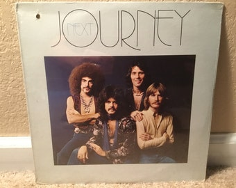 Sealed Journey Next LP Vinyl Record PC 3431