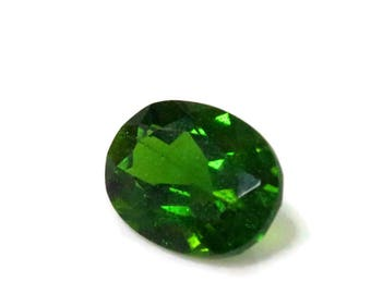8x6mm Chrome Diopside