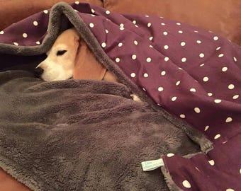Extra Large Dog Sofa Sack