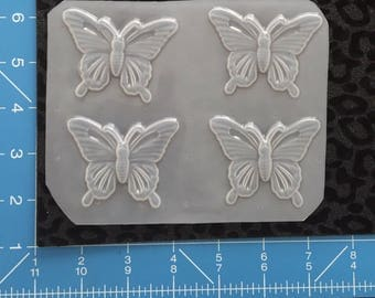 Butterfly molds