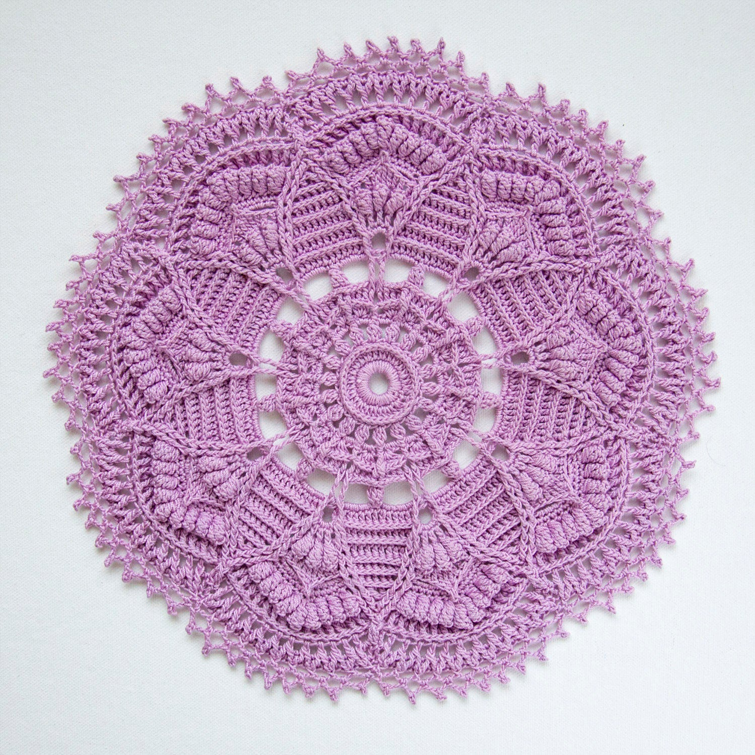 Crochet doily pattern gerda bankloansurffo Image collections