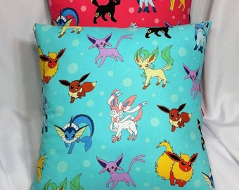 Pokemon Bedding Etsy