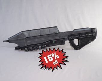 1:1 Scale MA5C Assault Rifle