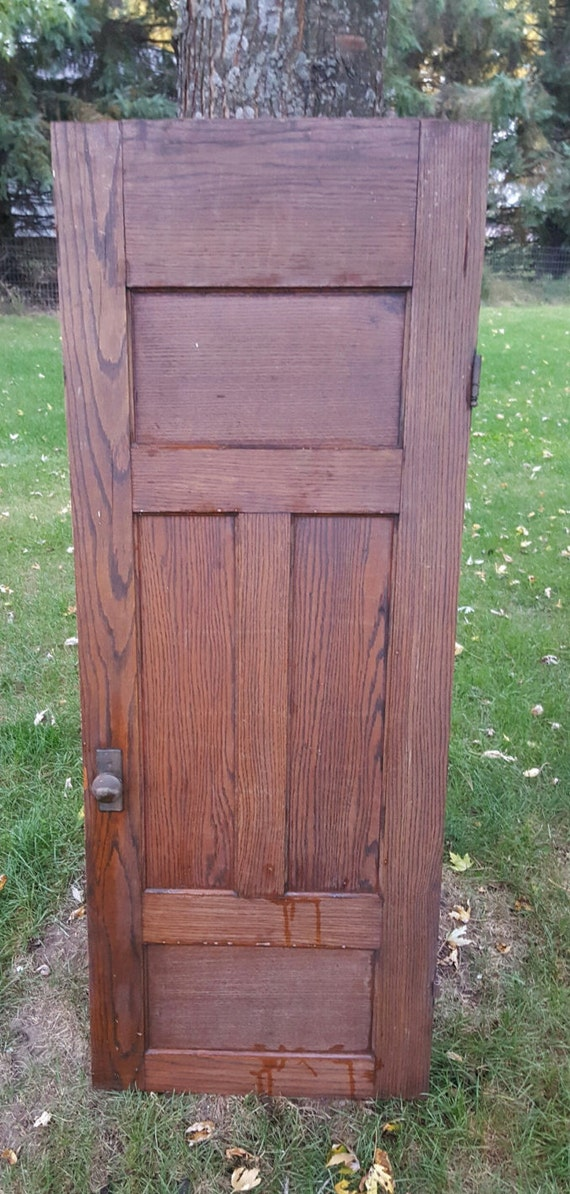 Old wood door antique cupboard door architectural for Old wood doors salvaged