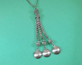 Pendant Berber Jewelry Silver Oriental SK985