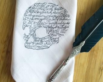 Hamlet Flour Sack dishtowel PREMIUM