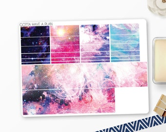 Planner Stickers Wild and Free Washi for Erin Condren, Happy Planner, Filofax, Scrapbooking