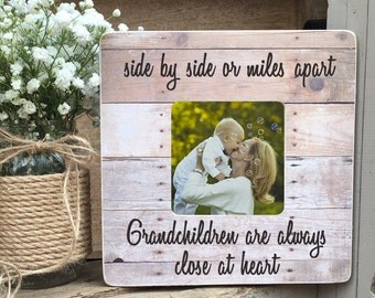grandparents day gift long distance grandparents picture frame grandparents gift