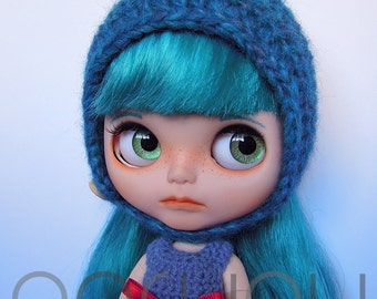 Blythe hat pixie