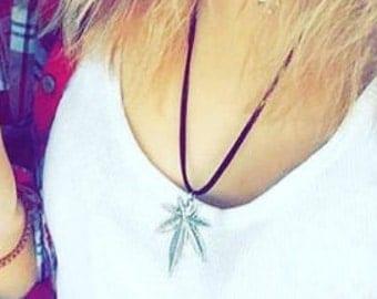 Ganja Necklaces