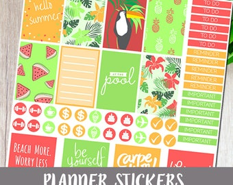 MAMBI Planner Stickers / Printable / Happy Planner / 365 Planner / Digital Sticker Download