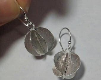 Sterling Silver Sphere