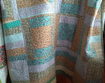 Quilts - handmade