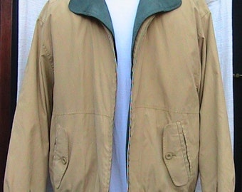 XXL Vintage London Fog Jacket