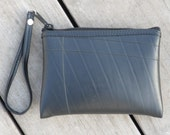 Small wristlet inner tube, Free shipping, clutch wallet, clutch zipper Bag, Small Accessory, Wallet purse, women's wallet