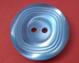 13 buttons 18mm light blue (4411) blue button