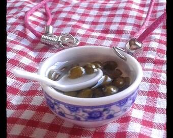 Pea Soup!