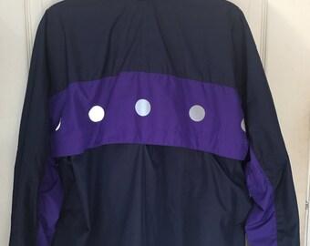 SALE* Vintage Nike F.I.T. Windbreaker Jacket 90s