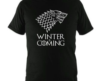 Game of Thrones - House Stark - Winter is Coming